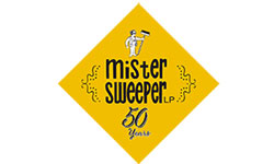Mister Sweeper - Serving for over 50 Years